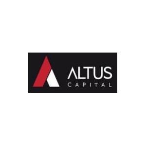 Altus Capital объявляет о назначении нового инвестиционного директора