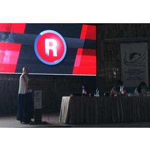 Телевизионный холдинг «Ред Медиа» принял участие в конференции «Ялта-2014»