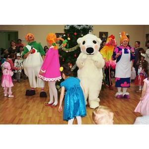 «Т Плюс» в Чувашии оказала поддержку реализации благотворительного проекта для особых детей