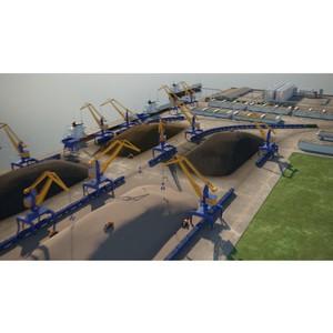 Завершены изыскательские работы на акватории будущего терминала Lugaport