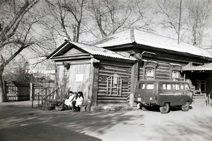 Эксперты ОНФ обеспокоены возможной утратой объекта культурного наследия в Челябинске