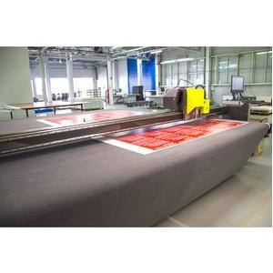 Адаптируемся к требованиям рынка: новый режущий плоттер ESKO суперширокого формата в «Пикселпро»