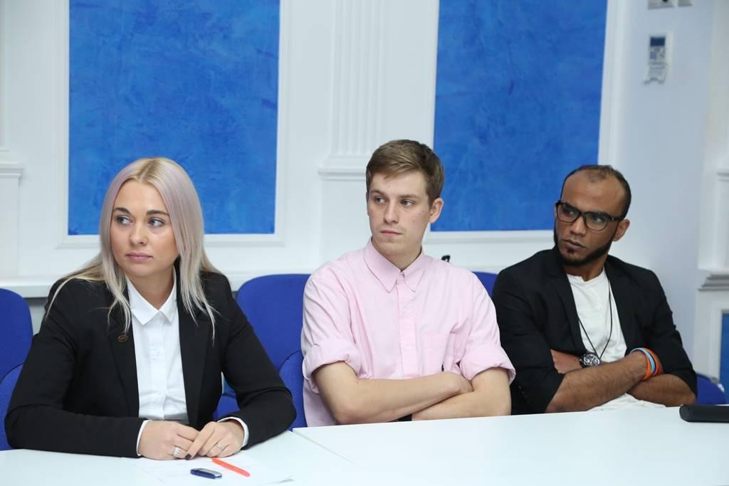 Франция, Крым, Москва и Курск: студенты поделились впечатлениями от поездок