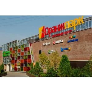 «Макдоналдс» открывает ресторан в ТЦ «ОранжПарк»