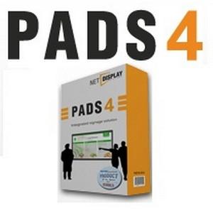 Программный пакет Digital Signage PADS4 вошел в шорт-лист премии InAVation Award 2014