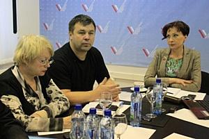 Мурманское ОНФ отстаивает интересы общественников в создании центра профподготовки для инвалидов