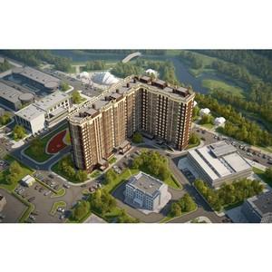 Жилой комплекс «Хлебникоff» в Ивантеевке аккредитован «Абсолют Банком»