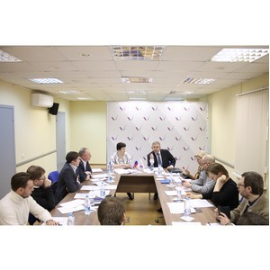 Эксперты ОНФ представили в Москве программу по подготовке эковолонтеров