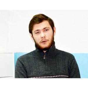 Студент Рубцовского института (филиала) АлтГУ – призёр международного научного конкурса