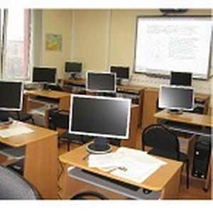 При поддержке Западно-Сибирского банка Сбербанка России в Омске открыта «Виртуальная школа»