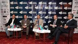 III Международный Форум «СТРАТЕГИЯ АУТСОРСИНГ: ВРО RUSSIA 2012»