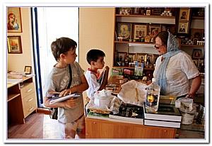 Петр и Феврония помогут школьникам и студентам