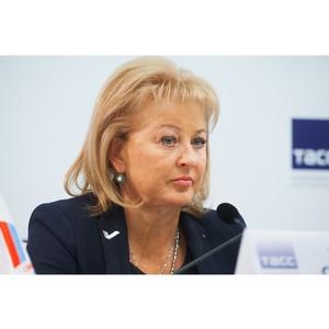 Татьяна Суровцева: «Интернет стал незаменимым инструментом в медицине»