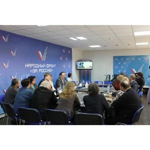 Активисты ОНФ в Курганской области приступили к реализации новых проектов Народного фронта