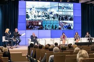 Компания «Нестле» поддержала научно-философский диспут «[НЕ]Упущенные возможности»