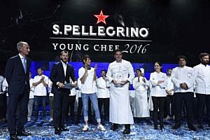S.Pellegrino young chef возвращается!