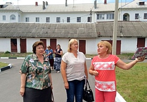Воронежские общественники положительно оценили капремонт многоквартирных домов в Лискинском районе