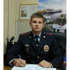 Александр Раков: «Судьба навсегда связала меня с профессией участкового…»