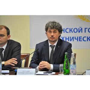 Ростовская область на 11 месте в Национальном рейтинге регионов