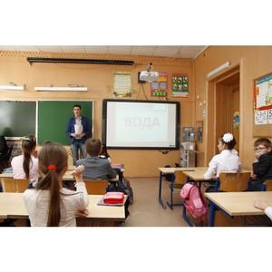 Ярославль принял эстафету «Автопробега энергоэффективности».