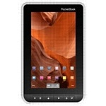 На рынке представлен ридер PocketBook A 7 на Android