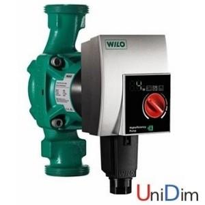 Насосы Wilo Yonos Pico пополнили ассортимент UniDim
