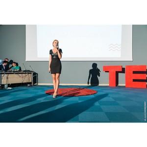 Granat ��������� TEDx � ������ PR-����������� ��� ���������
