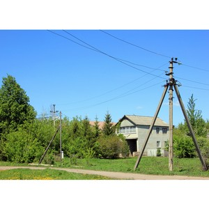 МРСК Центра и Приволжья завершает ремонтно-восстановительные работы в Рязанской области
