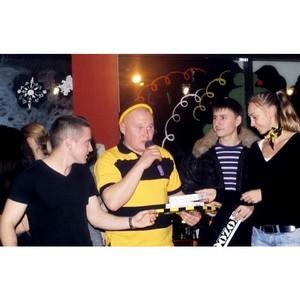 «Ночь Защитника Отечества» от ростовских «DozoRных»