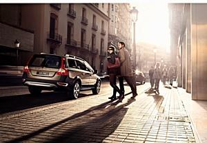 Встречайте зиму с комфортом с Volvo XC90 и Webasto!