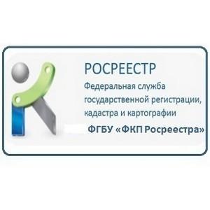 Электронный сервис Росреестра – «Публичная кадастровая карта»