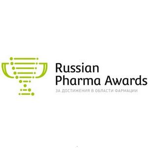 «Кагоцел» вновь стал победителем премии Russian Pharma Awards 2017