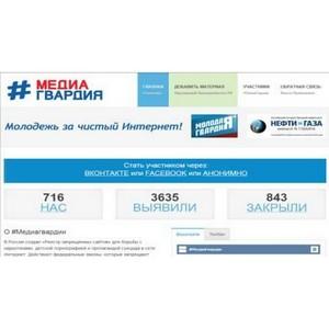 «МедиаГвардия» проверит сайты в ЮФО на экстремизм