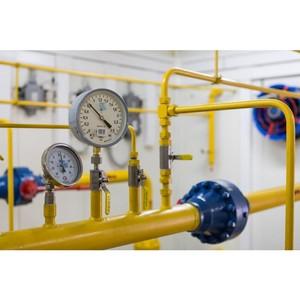 В Московской области газифицировано еще 3 населенных пункта