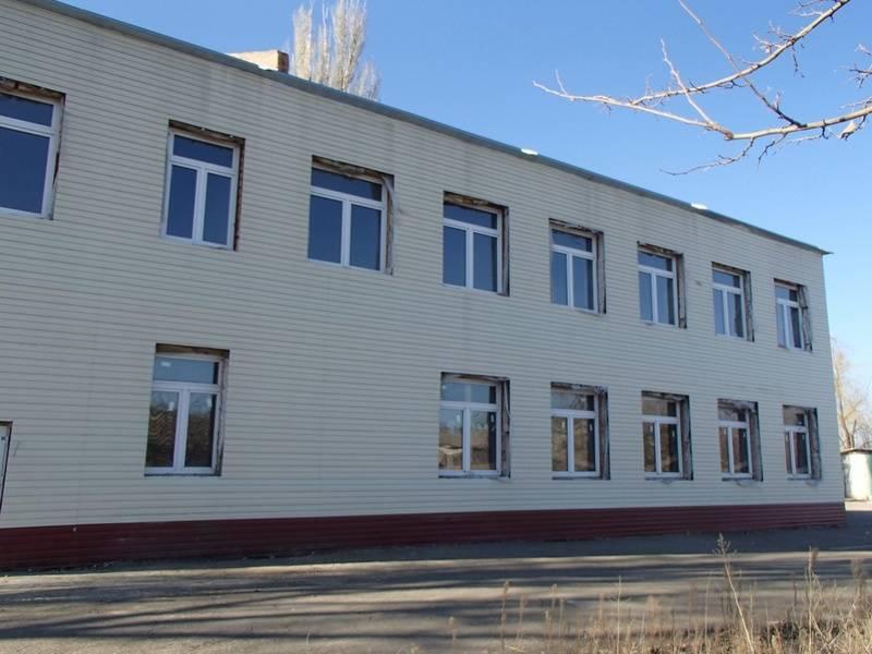 Ростовская область активно инвестирует в поселения Каменского района