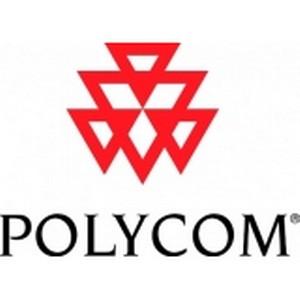 Polycom® дополнила платформу RealPresence® двумя новыми технологиями
