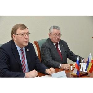 В Ростовской области создан прецедент