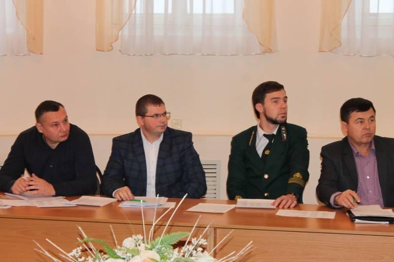 Активисты ОНФ в Мордовии обсудили вопрос создания «зеленого щита» вокруг г. Саранска