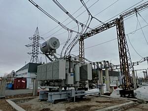 Холдинг Союз завершил реконструкцию подстанции 220 кВ «Эмтор»
