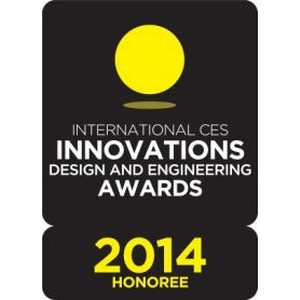 Компания Hercules удостоена двух наград CES Innovations Design and Engineering Awards — 2014