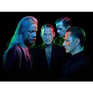 На юбилейном Greenfest в Петербурге выступит группа Gusgus при поддержке бренда Tuborg!