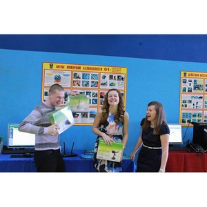 TP-LINK поддержала студенческую олимпиаду по сетевым технологиям