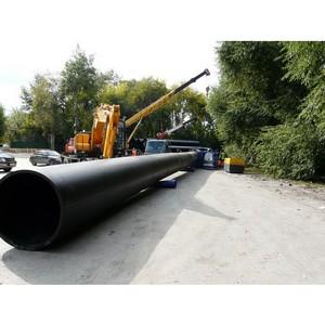В Астане представят  технологии для модернизации системы водоснабжения города