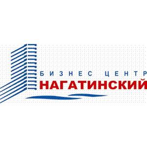 """Визитки даром только в бизнес-центре """"Нагатинский"""""""