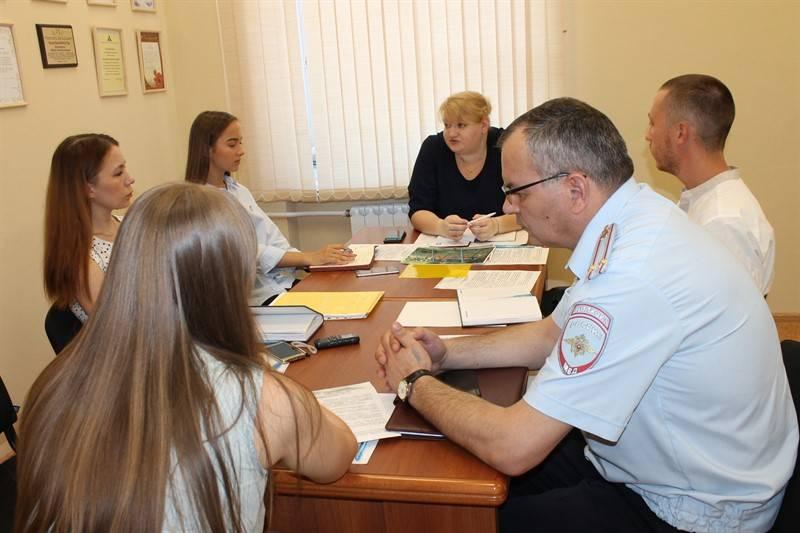 Челябинская команда «Молодежки ОНФ» проводит мониторинг мест отдыха детей