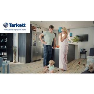 Семейная «эволюция» от Tarkett и Prior