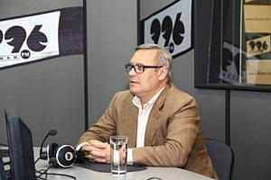 М.Касьянов: «Я два года не был в США»