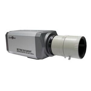 Новая камера видеонаблюдения STС-3080 марки Smartec с 700 ТВЛ/0,001 лк и системой SDNR