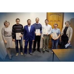 Специалисты «Швабе» признаны лучшими изобретателями и рационализаторами