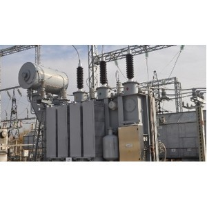 Завершен первый этап модернизации электроподстанции «Сургутская» в Омской области